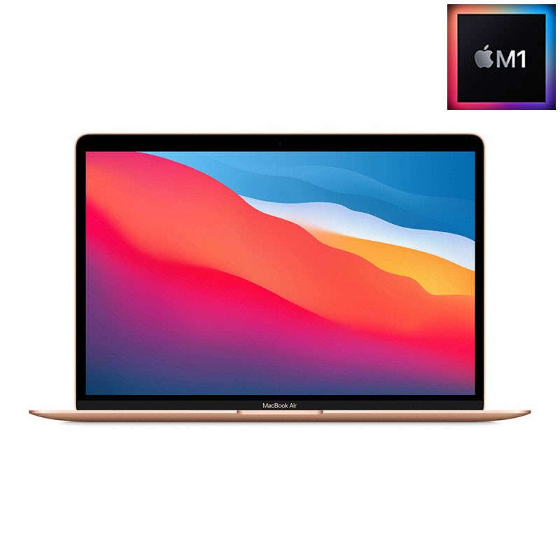 APPLE MACBOOK AIR 13-INCH 2020 CHIP M1 512GB