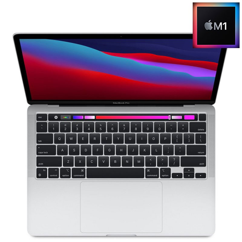APPLE MACBOOK PRO 13-INCH 2020 CHIP M1 512GB