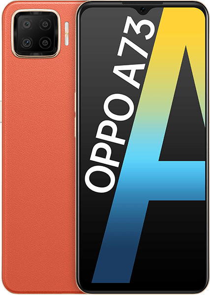 OPPO A73 6GB/128GB
