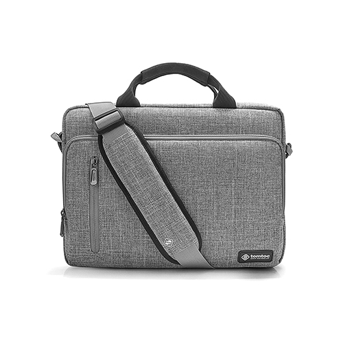 TÚI XÁCH TOMTOC (USA) BRIEFCASE FOR ULTRABOOK 13″ – A50-C01G