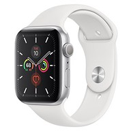 APPLE WATCH SERIES 5 44MM VIỀN NHÔM DÂY CAO SU (GPS)