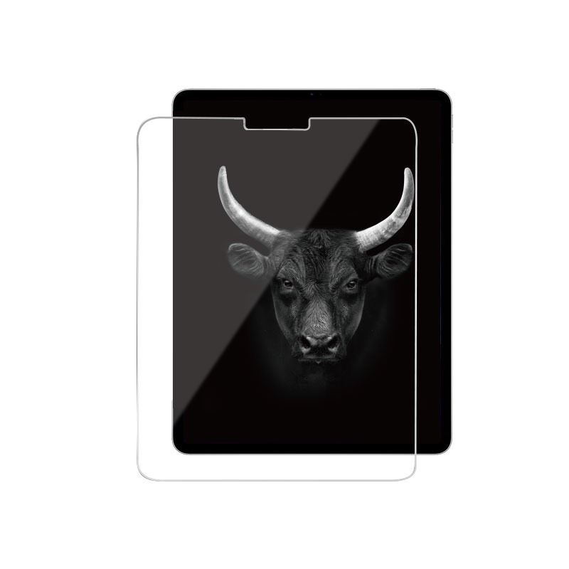 MIẾNG DÁN CƯỜNG LỰC MIPOW KINGBULL PREMIUM HD (2.7D) IPAD 10.2 INCH