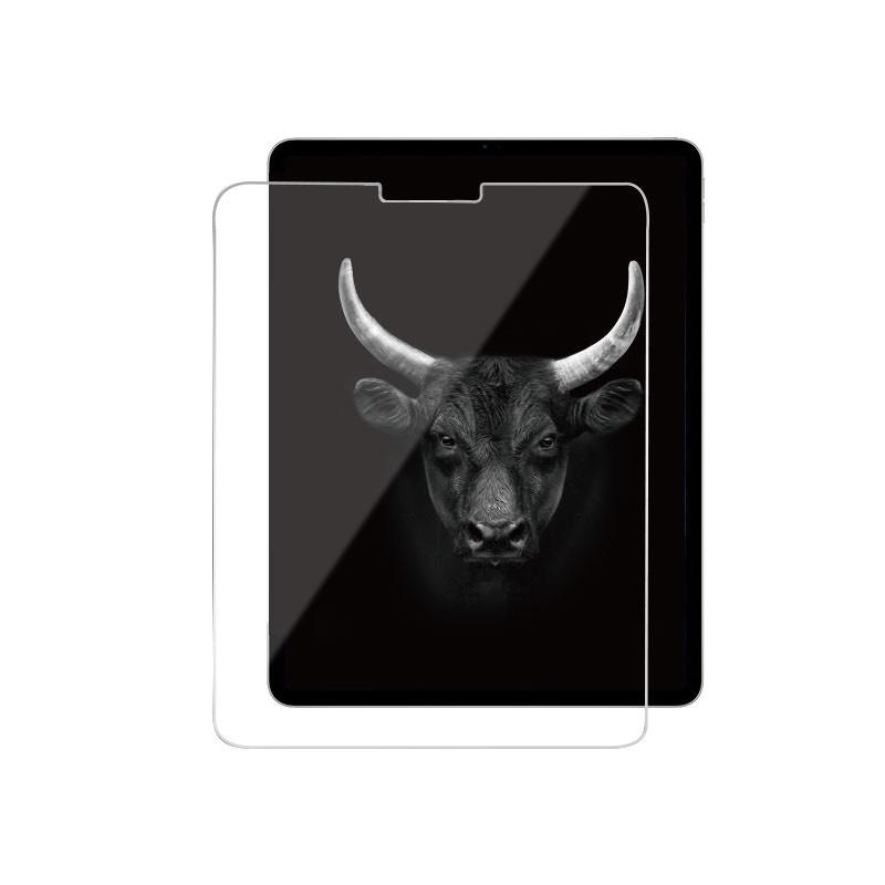 MIẾNG DÁN CƯỜNG LỰC MIPOW KINGBULL PREMIUM HD (2.7D) IPAD PRO 12.9 INCH 2018-2021