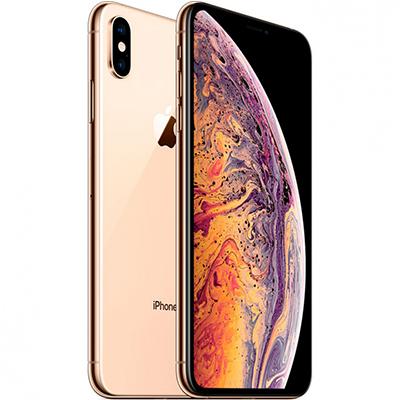 IPHONE XS MAX 64GB GOLD QTẾ
