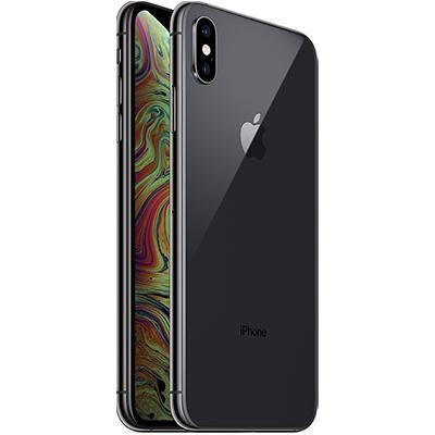 IPHONE XS MAX 256GB GREY QTẾ
