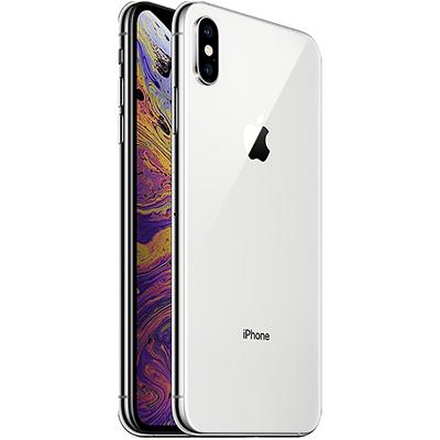 IPHONE XS MAX 64GB SILVER QTẾ