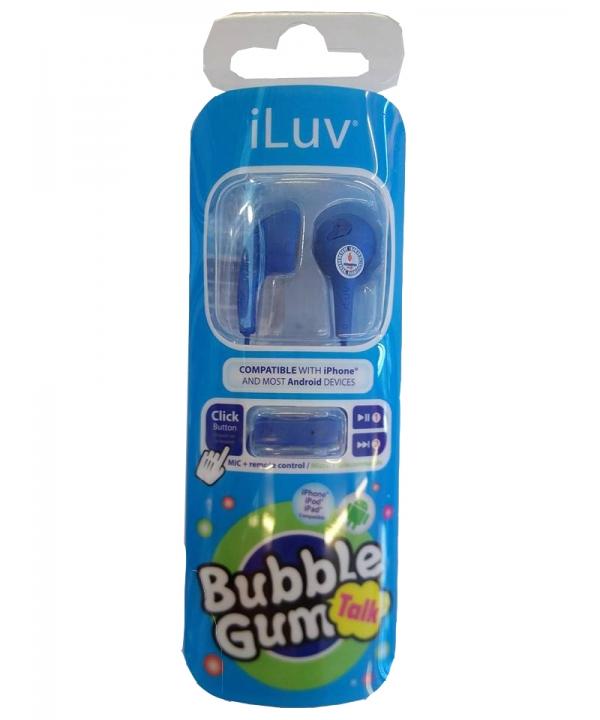 ILUV BUBBLE GUM
