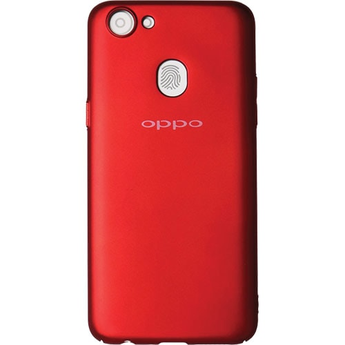 ỐP LƯNG OPPO F5 AESY COVER
