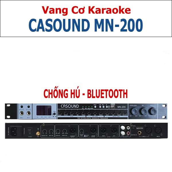 VANG CƠ CASOUND MN200