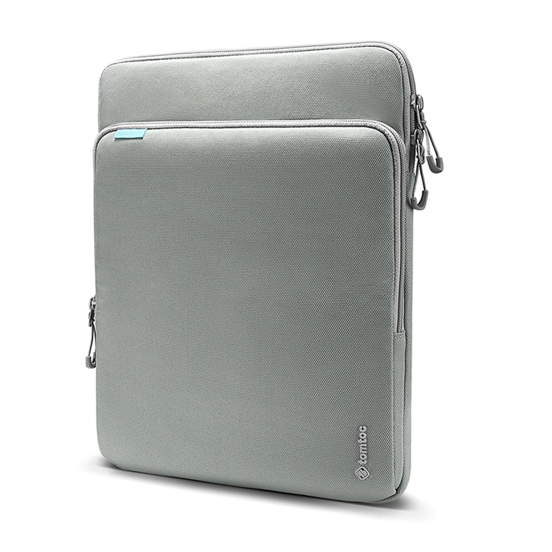 TÚI XÁCH CHỐNG SỐC TOMTOC (USA) 360° PROTECTION PREMIUM FOR MACBOOK 13