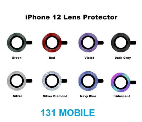 Bộ lens camera Titan Kuzoom iPhone 12 Pro/12 Pro Max