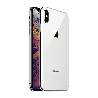 IPHONE XS 64GB SILVER QTẾ MÁY MỚI