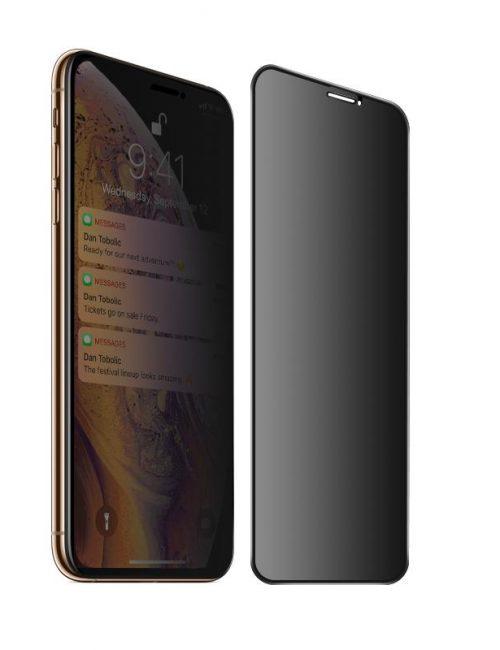 DÁN CL MIPOW USA HD FULL IPHONE X/XS/XS MAX/XR/11/11PRO/11PRO MAX CHỐNG NHÌN TRỘM
