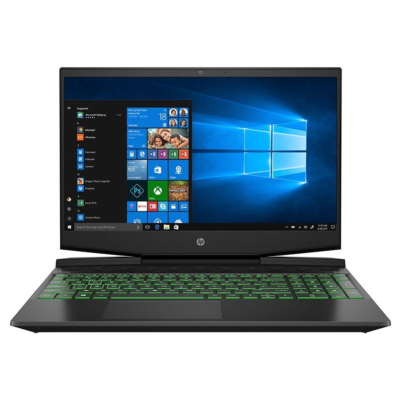 Laptop HP Pavilion Gaming 15 dk1074TX i7 10750H/8GB/512GB/15.6FHD/Win 10
