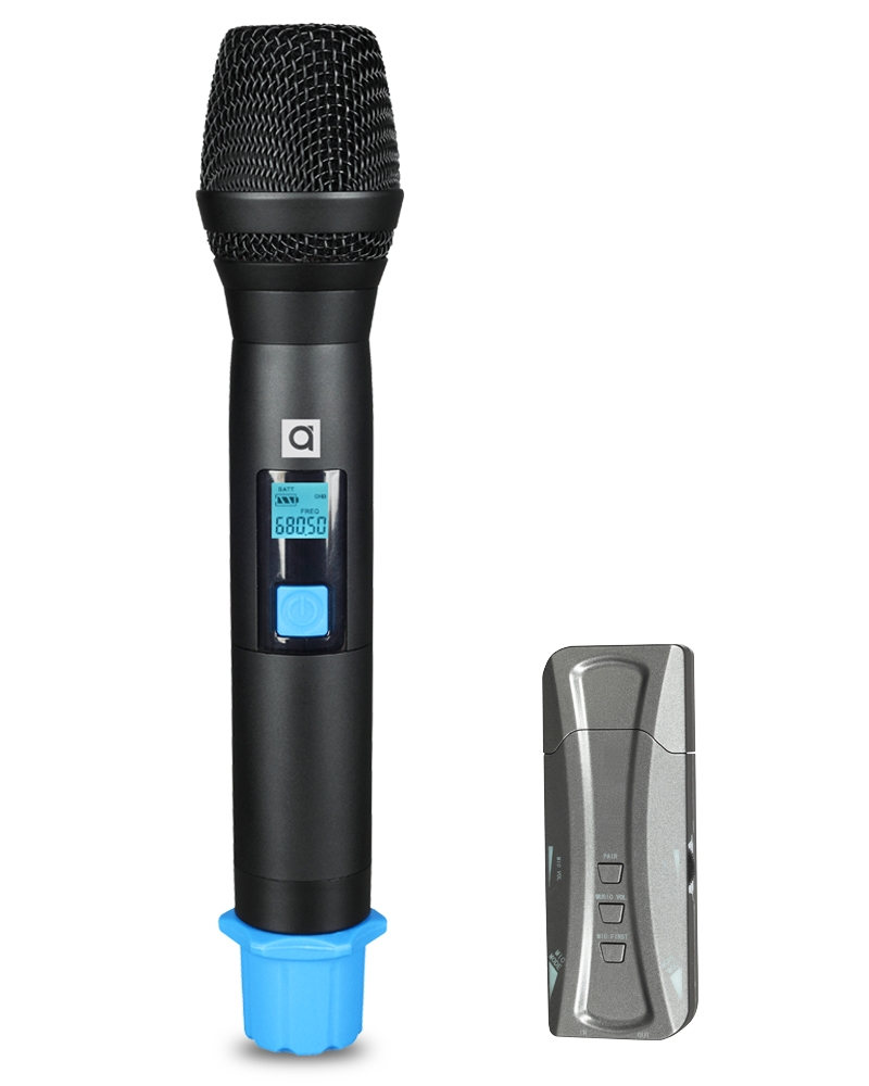 Micro không dây karaoke Alpha Works A1
