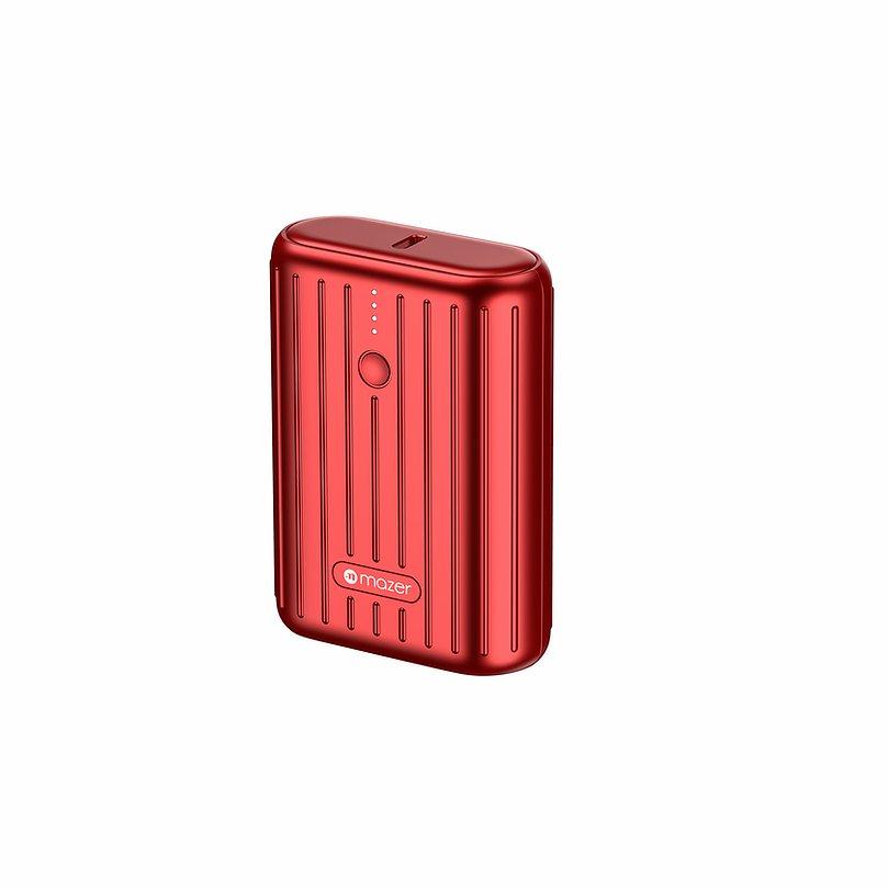 Pin Dự Phòng MAZER Pocket Power Mini 10000mAh