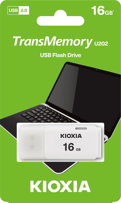 USB KIOXIA 2.0 16GB